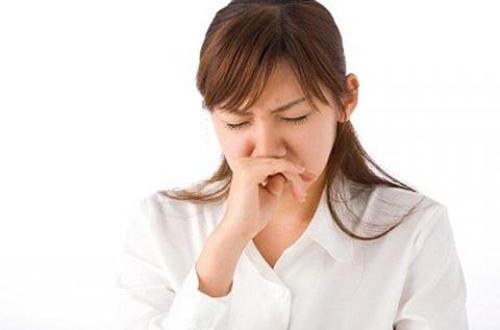 Dùng thuốc gì khi bị ho đờm?