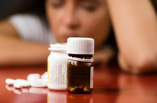 Thuốc an thần có thể gây ung thư phổi?