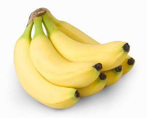 2 trái chuối mỗi ngày giúp bạn bổ sung những vitamin cần thiết