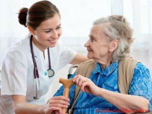 Bệnh parkinson và cách chữa trị