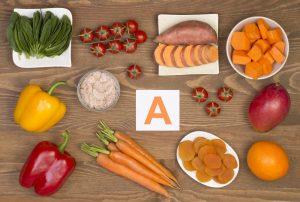 Dược sĩ bật mí những tác dụng của Vitamin A