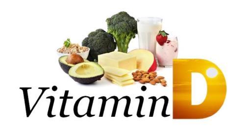 Thiếu Vitamin D có thể dẫn đến bên dạ dày làm tiêu hóa chậm chạp