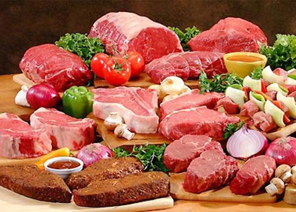Bệnh nhân bị gout có ăn được thịt bò hay không?