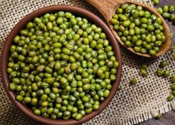 Công dụng của đậu xanh đối với người bị gout