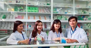 Vai trò đặc biệt quan trọng của ngành Dược