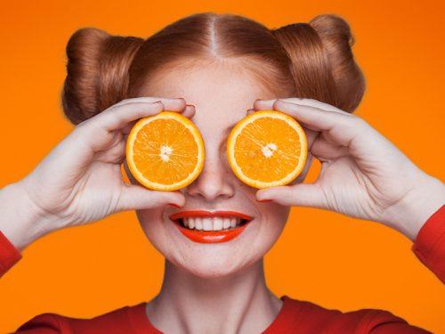 Vai trò của Vitamin C trong việc làm đẹp