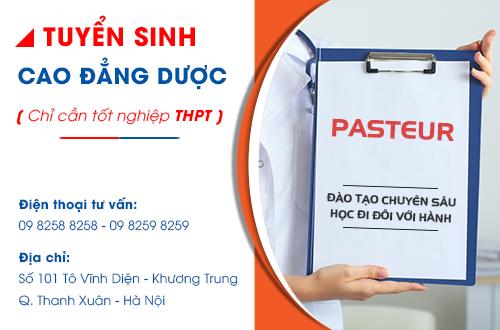 Làm sao để lựa chọn địa chỉ học Cao đẳng Y Dược uy tín ở Hà Nội