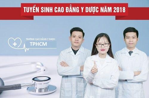 tuyen-sinh-cao-dang-y-duoc-nam-2018-tphcm