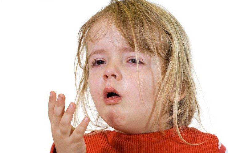 Phòng bệnh đường hô hấp và tìm ra nguyên nhân gây ra bệnh ở trẻ