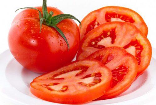 Cà chua có tác dụng như thế nào với sức khỏe con người?