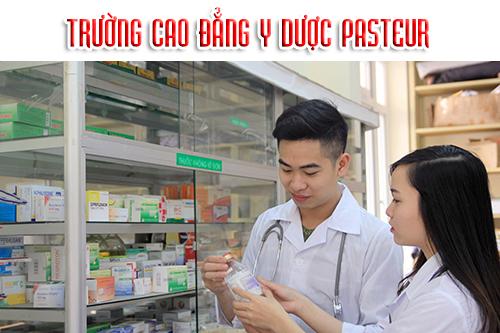 Thời gian đào tạo và hồ sơ đăng ký xét tuyển Cao đẳng Dược