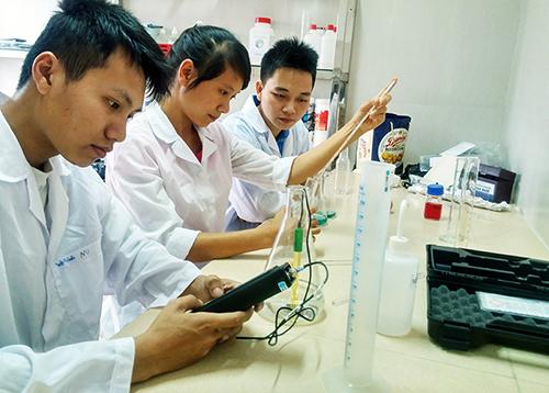 Cao đẳng xét nghiệm Hà Nội năm 2017 áp dụng phương thức tuyển sinh nào?
