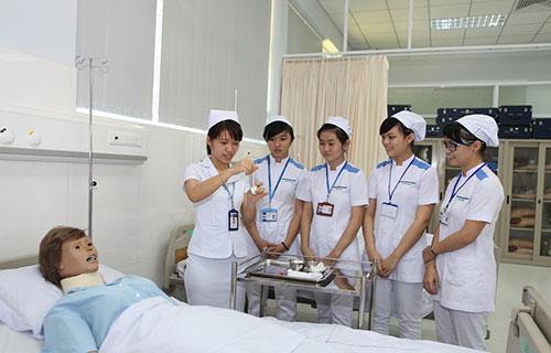 Hồ sơ tuyển sinh Văn bằng 2 Cao đẳng Điều dưỡng Hà Nội