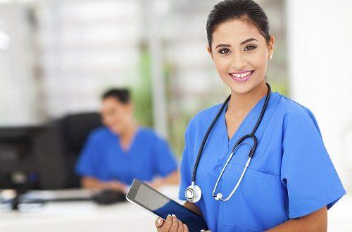 Triển vọng phát triển mạnh mẽ của ngành Điều dưỡng