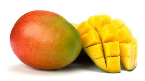 Xoài là một loại trái cây ăn quả quen thuộc hàng ngày