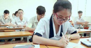 Trọn bộ đề thi và đáp án môn Hóa - Sinh - Lý kỳ thi THPT Quốc gia năm 2017