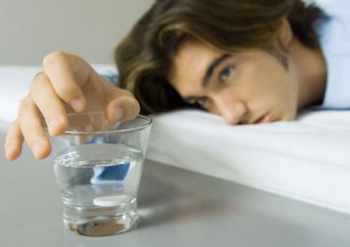 bác sĩ chỉ sử dụng morphin để điều trị cho những bệnh nhân có hiện tượng đau đớn nặng