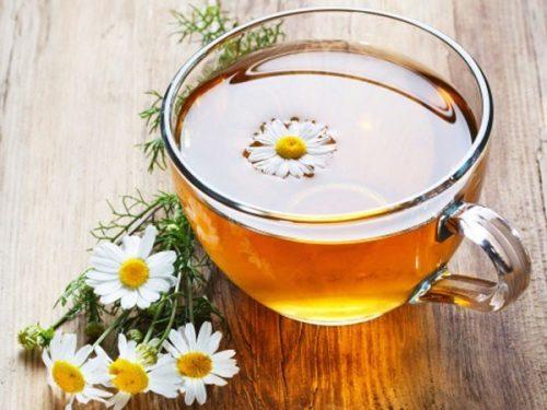 Điểm danh những loại trà an thần giúp ngủ ngon