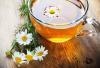 Công dụng chữa bệnh không ngờ từ trà hoa cúc
